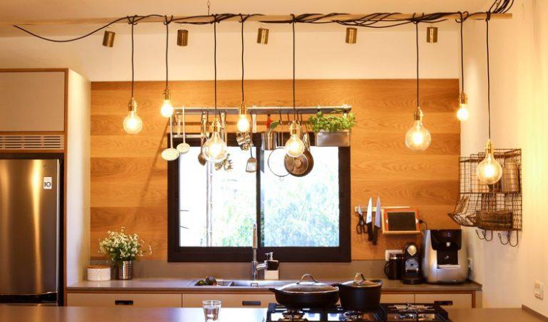 מאיפה גוף התאורה המשגע במטבח?