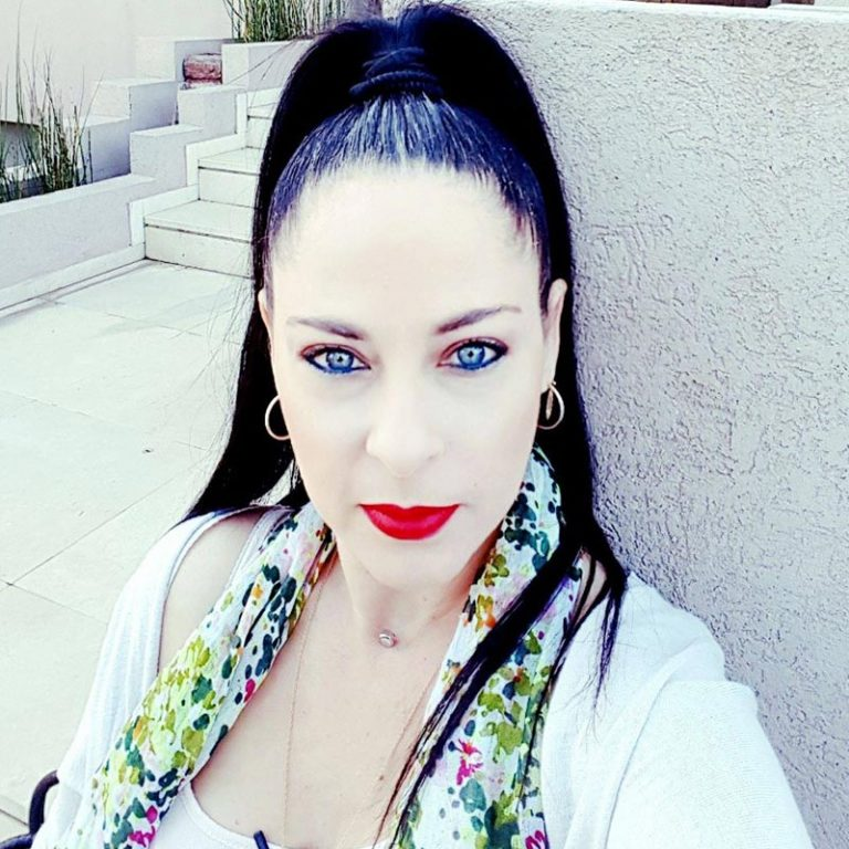מיכאלה ברוש קנטרביץ – מעצבת פנים